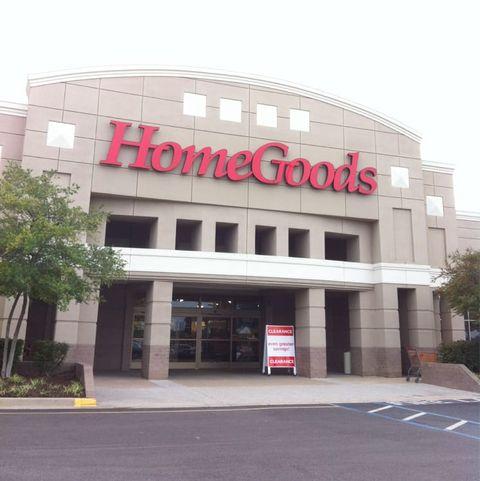 home goods novi store hours