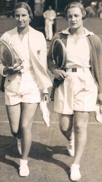 Tennis...