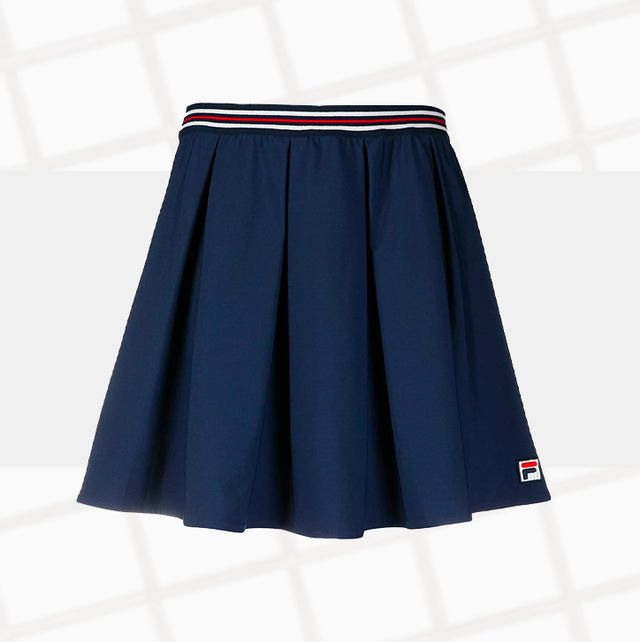 tennis skirts for on  off the court