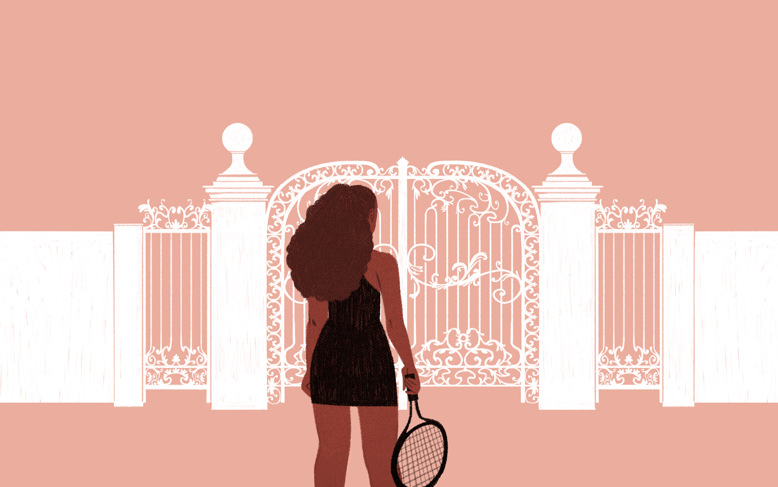 Cartoon Of Serena Williams Proves The Racist Sexist History Of