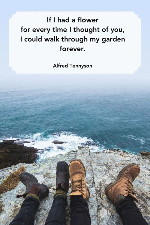 Alfred Tennyson Valentines Day Quotes