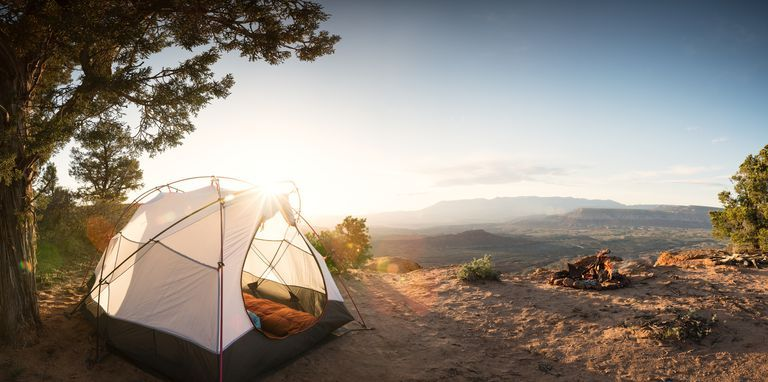 The Best Tents for Camping and Backpacking