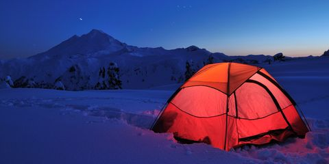 tent heaters
