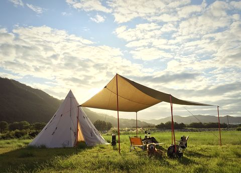 海尼根攜手helinox打造聯名露營裝備!輕量露營椅、遮陽帳台灣獨家推出,價格+收藏辦法這裡看