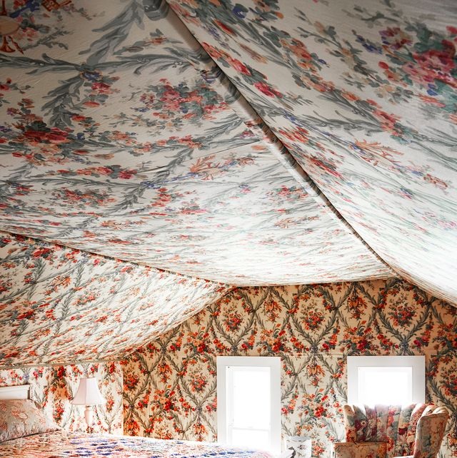 11 Marvelous Tented Rooms How To