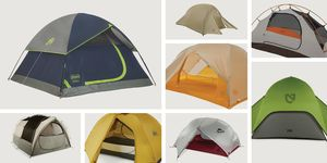 Best Tents for Bikepacking and Camping