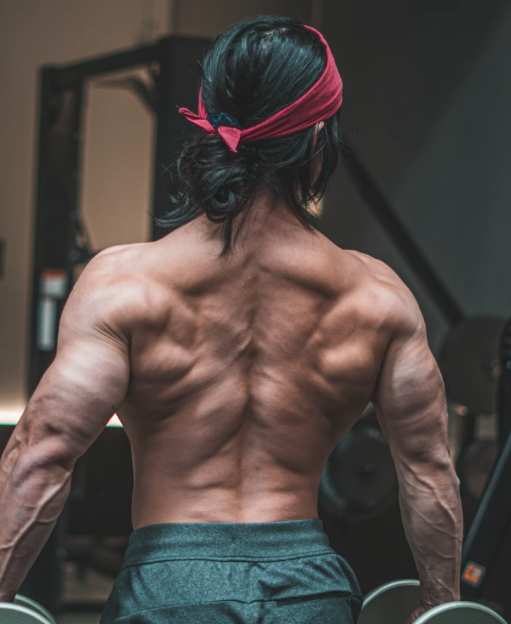 A Bodybuilding Coach Shares His Top Exercises to Build a Thick Upper Back thumbnail