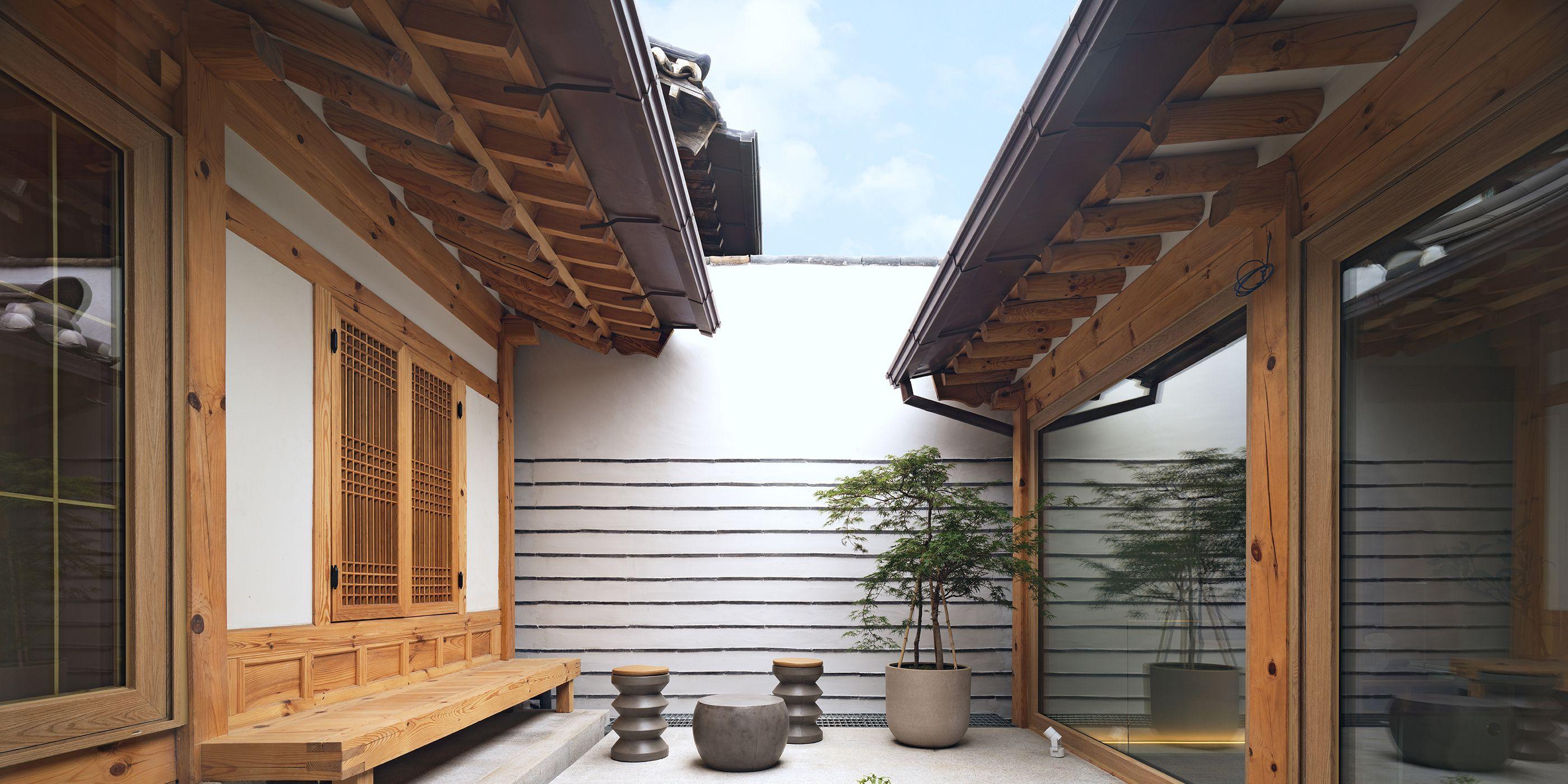 Gahoe-Dong Hanok Residence, Teo Yang Studio – Seoul, Corea del Sud