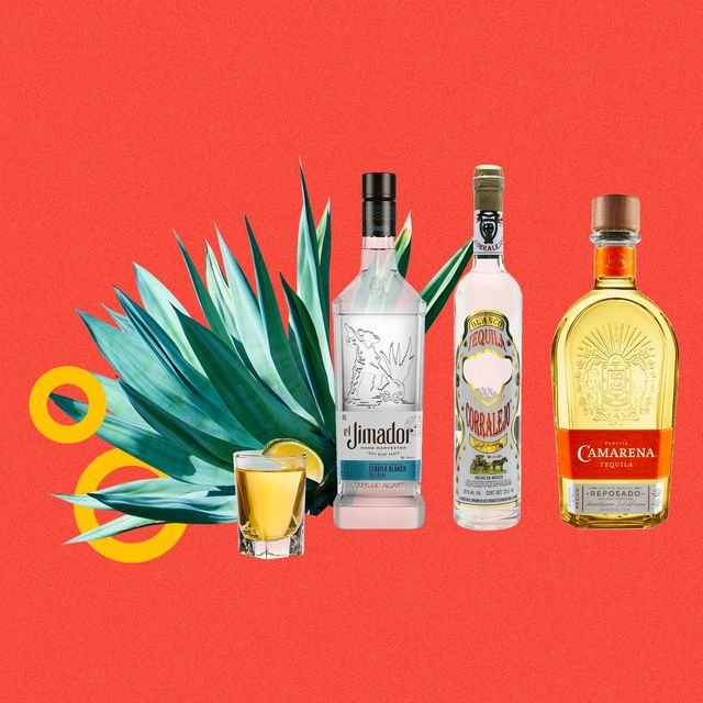 tequilas to buy
