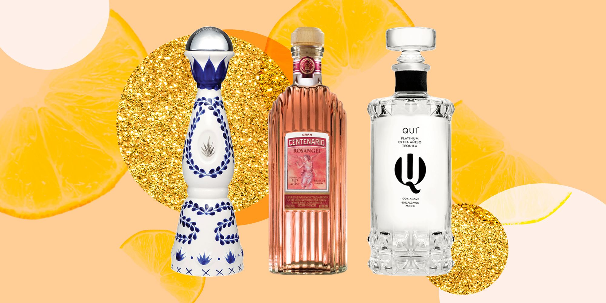 15 Tequilas You'll Want to Sip All Summer Long