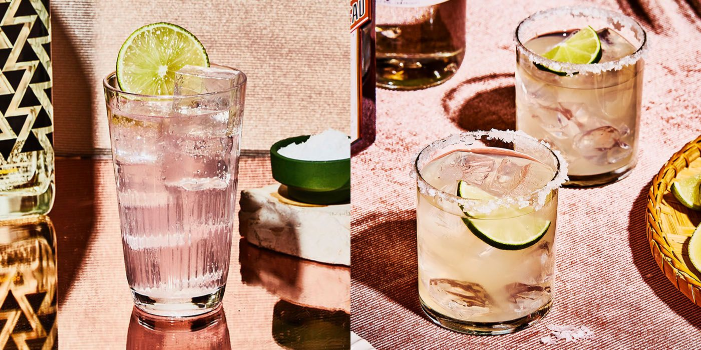 The 8 Best Tequila Drinks to Help You Shrug Off Those Winter Blues