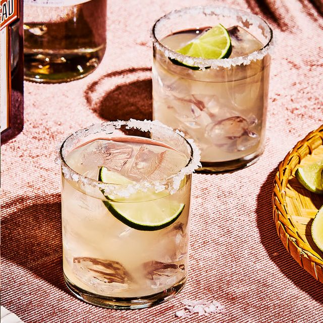 Top Tequila Drinks 8 Best Tequila Cocktail Recipes