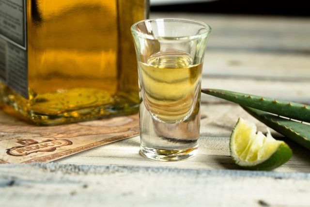 tequila mezcal verschil