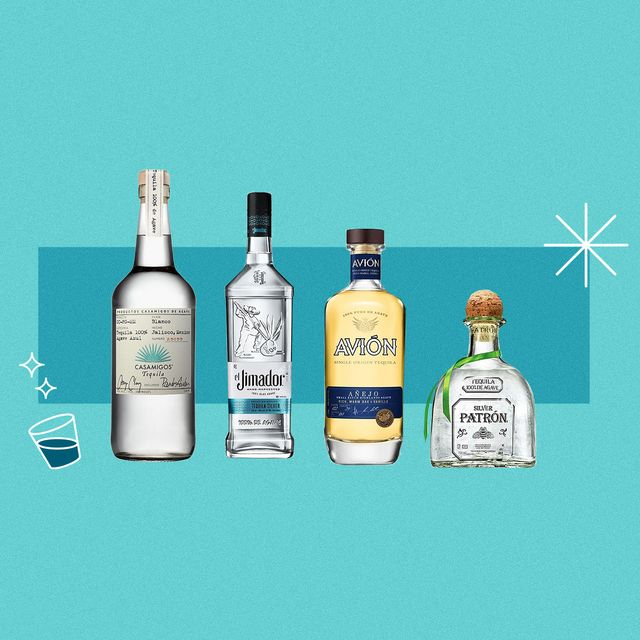 15 Best Tequilas Of 2021 Best Tequila Brands