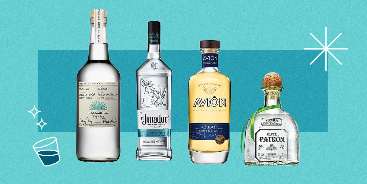 15 Best Tequilas Of 2020 Best Tequila Brands