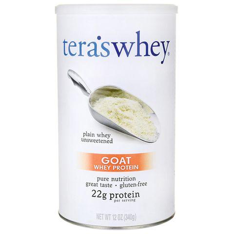 tera's goat whey protein