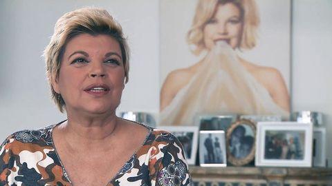 Terelu Campos,Terelu Campos mastectomía,Terelu Campos cáncer, Terelu cáncer, Sálvame, Sábado Deluxe, Deluxe, Sálvame Deluxe