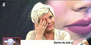 Terelu Campos, Alejandra Rubio, Volverte a ver, Viva la vida