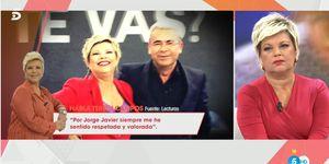 Terelu Campos habla de Sálvame