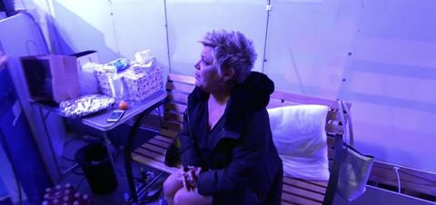 Terelu Campos abandona 'Sálvame' para siempre