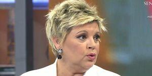 Terelu Campos se sincera en 'Viva la vida' sobre su abandono de 'Sálvame'