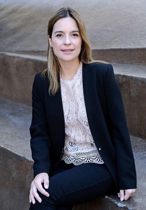 teresa gonzalo, fundadora de ambiox biotech y directora general de vertess