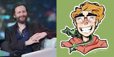 Teresa Cherubini, la figlia di Jovanotti che disegna fumetti e ama Harry Potter e la pop culture