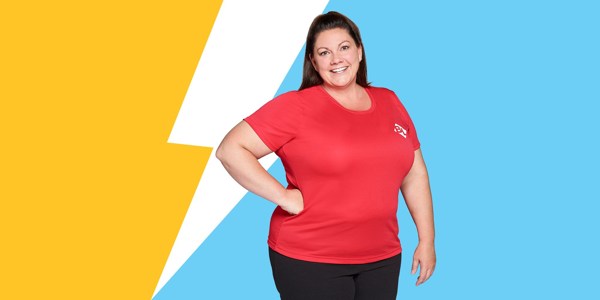 'The Biggest Loser' Contestant Teri Aguiar: 'I Was The Queen Of Hiding My Body In Photos'