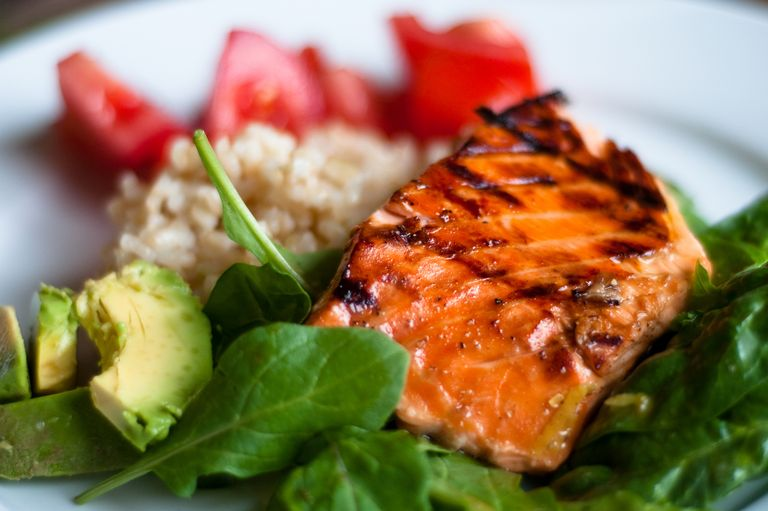 healthy fats weight loss