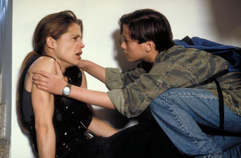 'Terminator: Dark Fate' Regreso Edward Furlong (John Connor)