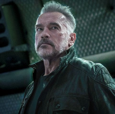 Image result for Terminator: Dark Fate - Official Teaser Trailer (2019)