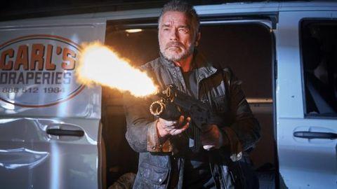 'Terminator: Destino Oscuro', nuevas imágenes oficiales