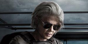 Terminator Destino Oscuro pósters