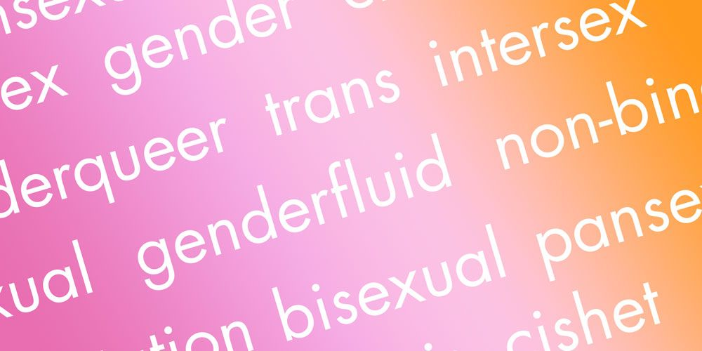 Sexual orientation list uk number