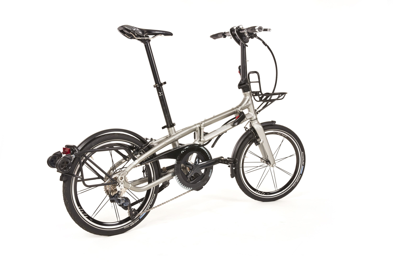 Bici Pieghevole Tern Link P9.Tern Byb S11 Review Best Folding Bikes