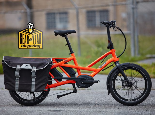 tern gsd electric bike review best cargo e bikes. Black Bedroom Furniture Sets. Home Design Ideas