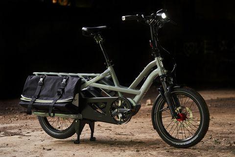 tern gsd r14 e cargo bike