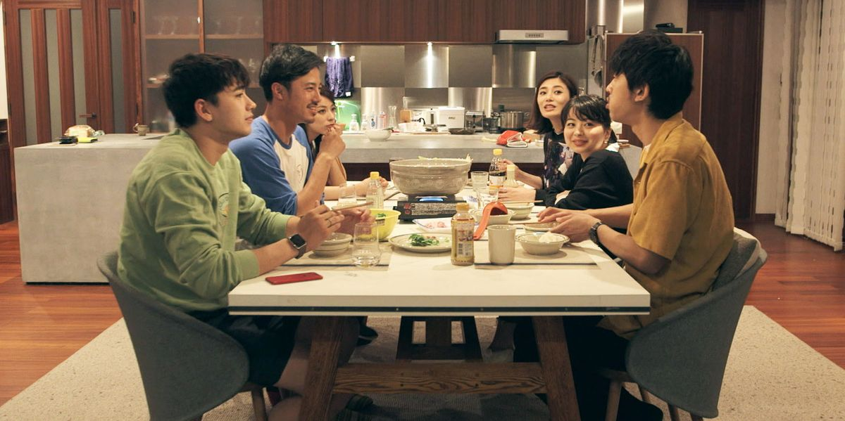 Terrace House 2018 Thoughts You Have Watching Terrace