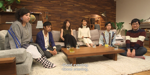 39 terrace house 39 review the netflix reality show you ve for Terrace house reality show
