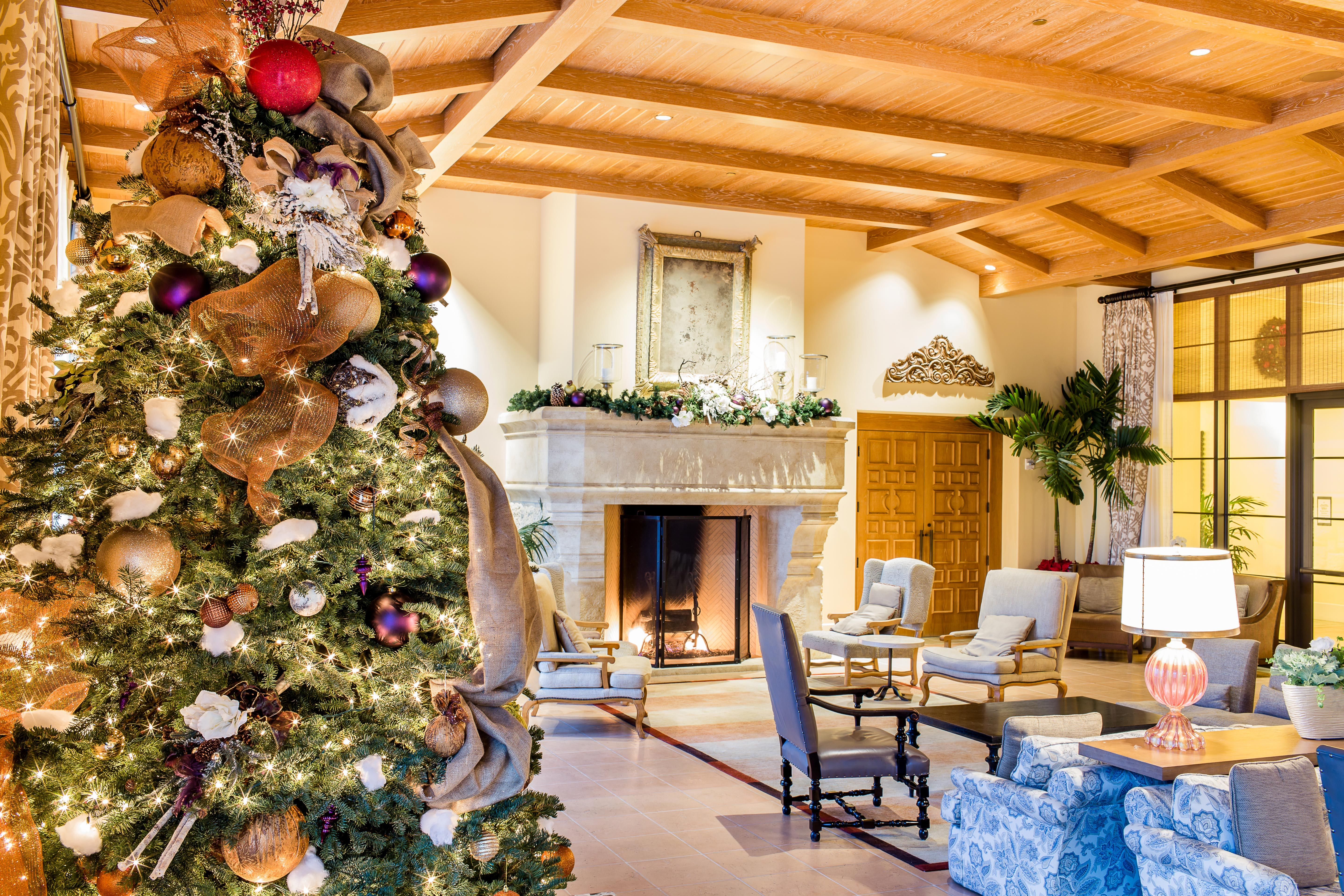 Best Places To Travel For Christmas 2021