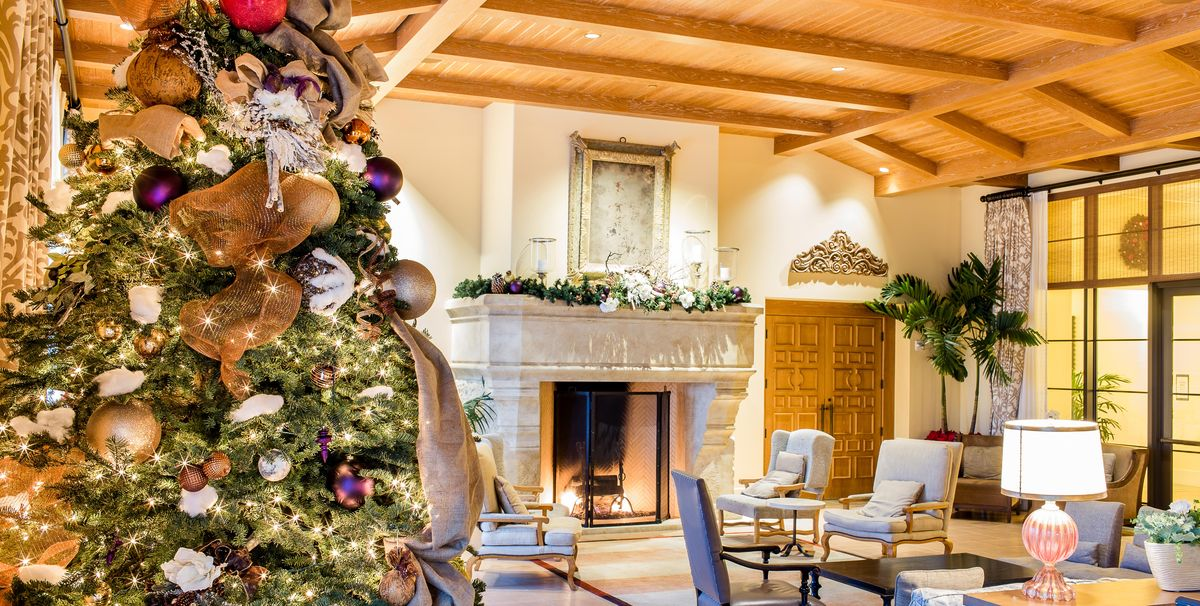 Restaurants Open On Christmas Day 2021 North Florida Where To Go For Christmas 2020 8 Best Places To Go For Christmas Getaways