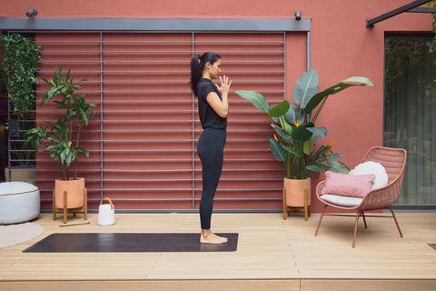 terraza de xuan lan yoga