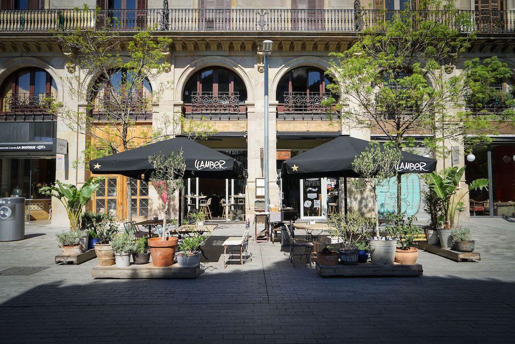 Los Mejores Restaurantes Con Terrazas Para Comer Muy Muy