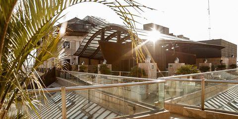 Las Mejores Terrazas En Las Alturas De Madrid Azoteas De