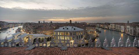 Shopping a Venezia con Marie Claire e T Fondaco dei Tedeschi