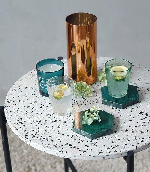 Nuestra shopping list para los amantes del terrazo ideas de decoracion