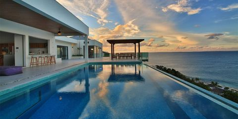 Swimming pool, Sky, Property, Resort, Architecture, Estate, Building, House, Real estate, Vacation,