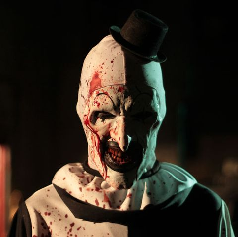 The Terrifier - Best Netflix Horror Movies