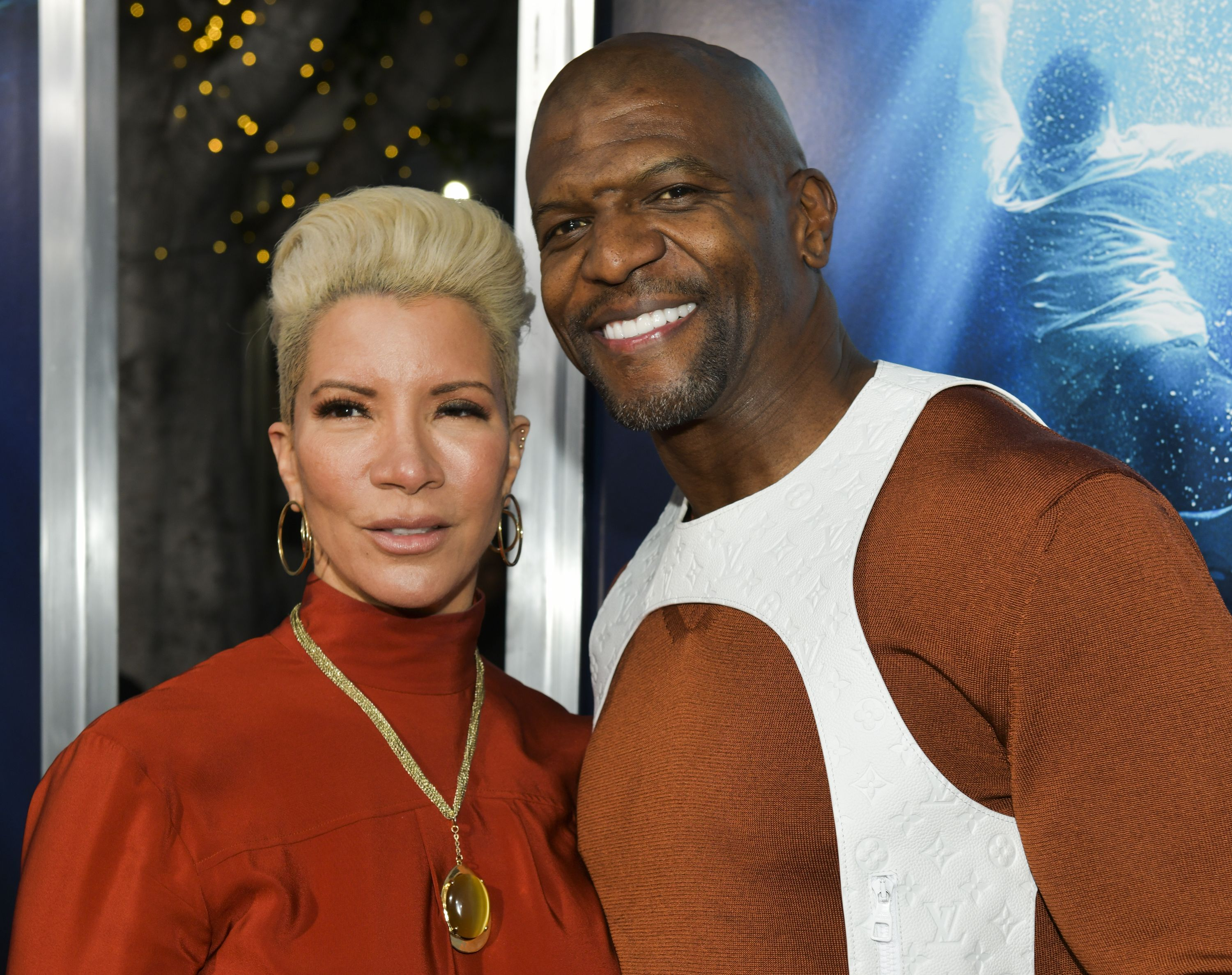Terry Crews' 3-Month Sex Fast Helped Him Recover From Porn Addiction