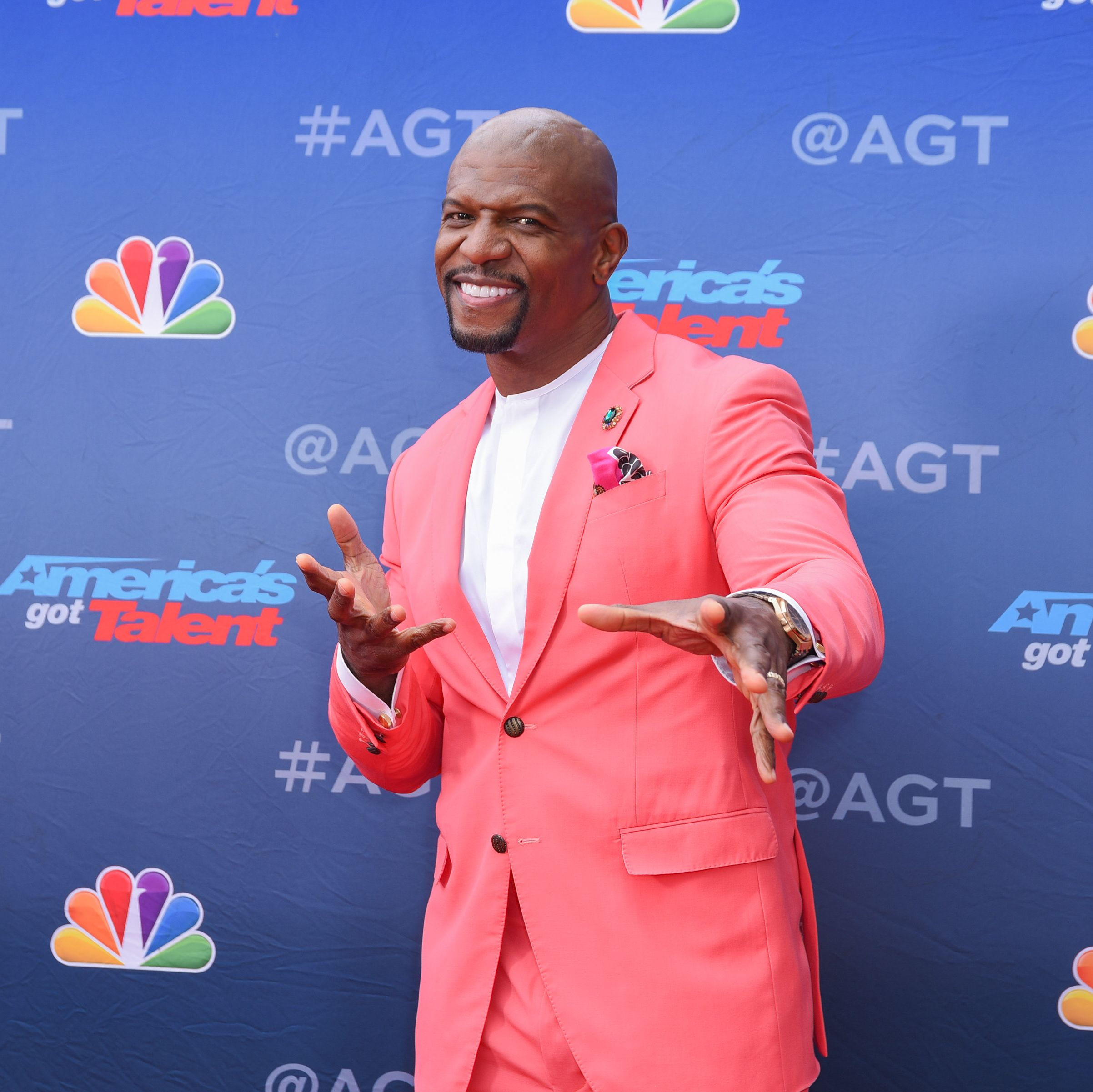White Chicks 2 Is 'Going to Happen,' According to Terry Crews